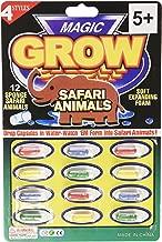 Magic Animal Growing Capsules 12 pc
