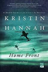 Home Front: A Novel Kindle Edition