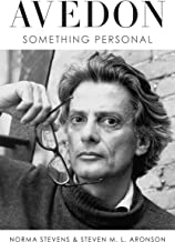 Avedon: Something Personal (English Edition)