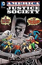 America Vs. The Justice Society (America Vs. The Justice Society (1985))