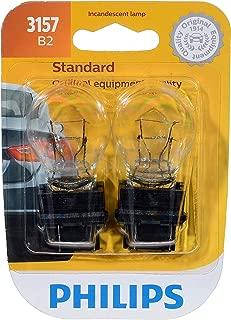 PHILIPS 3157B2 Standard Mini Bulb