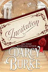 Invitation (The Phoenix Club Book 1) Kindle Edition