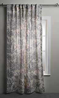 Lowes Toile Curtains