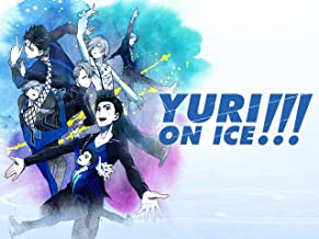 Yuri!!!! on ICE (Original Japanese Version)