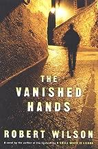 The Vanished Hands (Javier Falcón Books)