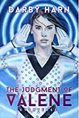 The Judgment of Valene (Eververse Book 2) Kindle Edition