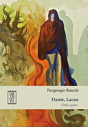 Dante, Lacan: «Dolce padre»