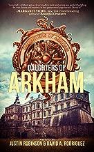 Daughters of Arkham