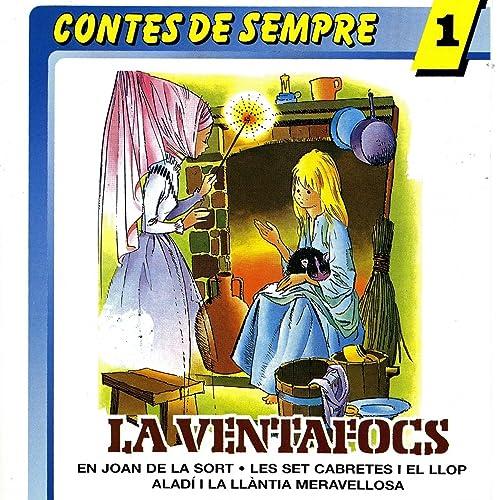 Contes de Sempre, Vol.1