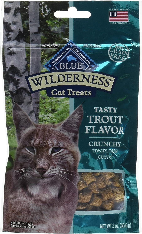 bluee Buffalo Wilderness CAT TRT Trout SQ 2Z