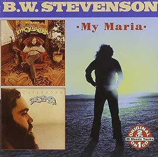 Best bw stevenson songs Reviews