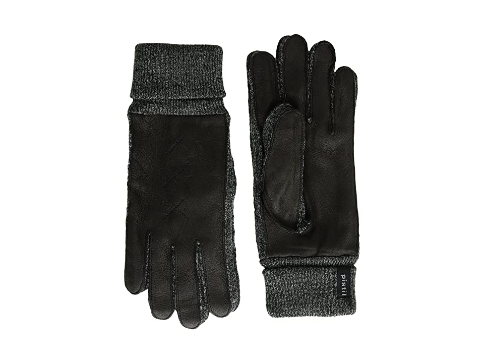 Pistil Westside Gloves (Black) Over-Mits Gloves