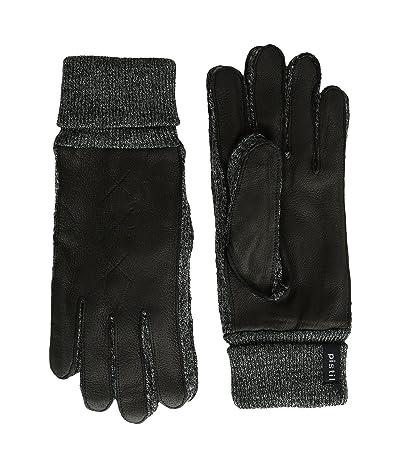 Pistil Westside Gloves (Black) Over-Mits Gloves