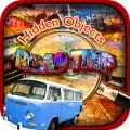 Hidden Objects Road Trip USA ? New York, Florida, Hawaii, San Francisco, Hollywood, Chicago, DC, Seattle & Texas Travel Pics Seek & Find Object Puzzle Game