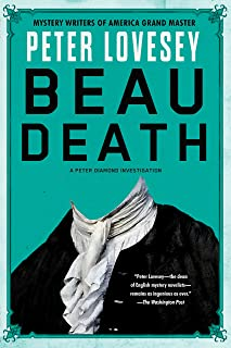 Beau Death (A Detective Peter Diamond Mystery Book 17)