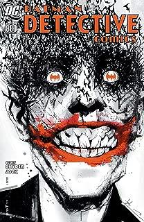 Detective Comics (1937-) #880 (Detective Comics (1937-2011))