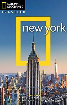 National Geographic Traveler New York