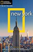 National Geographic Traveler: New York, 4th Edition