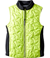 Obermeyer Kids - Sidekick Vest (Toddler/Little Kids/Big Kids)
