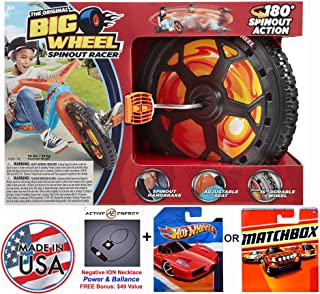 Bundle: The Original Big Wheel