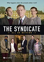 the syndicate cast