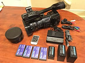 Sony PMW-EX1 Professional Camcorder + Accessories [Camera]