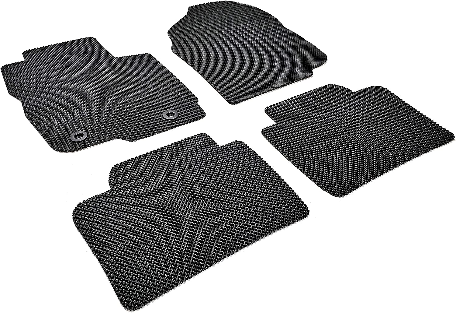 Max 67% OFF Autotech Park Custom Beauty products Fit Car Compatible Floor Mat 2017-2020 with