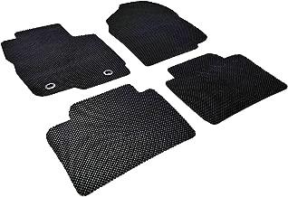 Custom Fit Car Floor Mat for 2015-2019 Audi A3 Sedan and Sportback, All Weather Heavy Duty Floor Mat Set