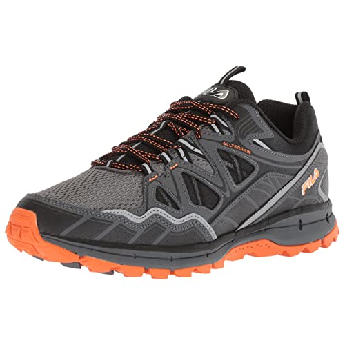 050c08b827 Fila Men s Memory TKO Tr 5.0 Wide Trail Running Shoe