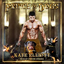 Prince of Dogs: Crown of Stars, Book 2