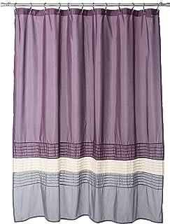 Lush Decor Mia Shower Curtain