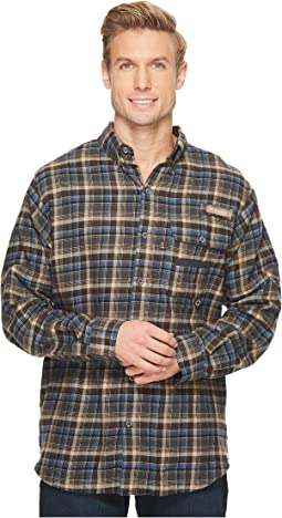 Sharptail Flannel