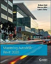 Mastering Autodesk Revit 2020 PDF