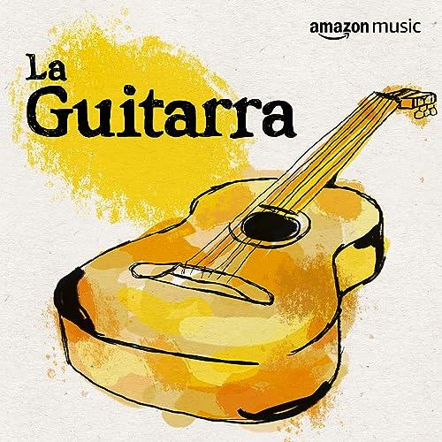 La Guitarra de Vicente Amigo, Manitas De Plata, Gonzalo Bergara ...