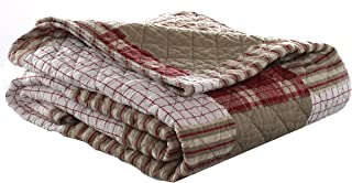 Elegance Quilted Throw, 50