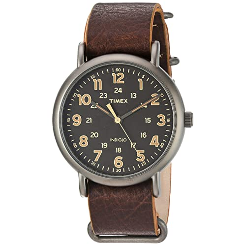 Vintage timex watches for men