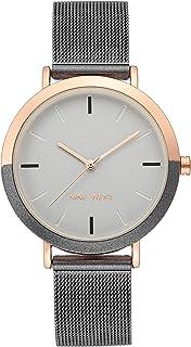 Women's Mesh Bracelet Watch, NW/2515