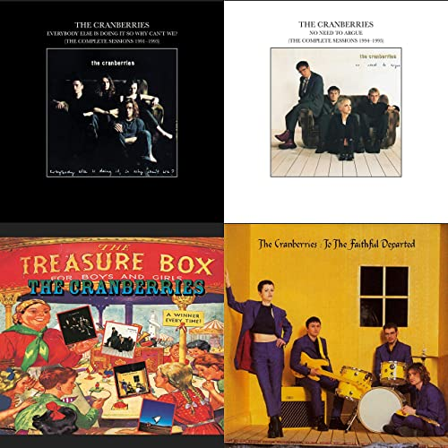 f37d8a53dc688 Best of The Cranberries by The Cranberries on Amazon Music - Amazon.com