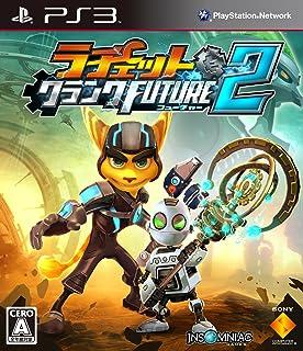 ラチェット&クランク FUTURE(フューチャー)2 - PS3