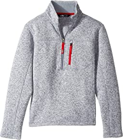 The North Face Kids - Gordon Lyons 1/4 Zip (Little Kids/Big Kids)