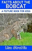 Facts About the Bobcat (A Picture Book for Kids, Vol 298)
