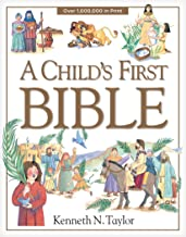 Download A Child's First Bible PDF