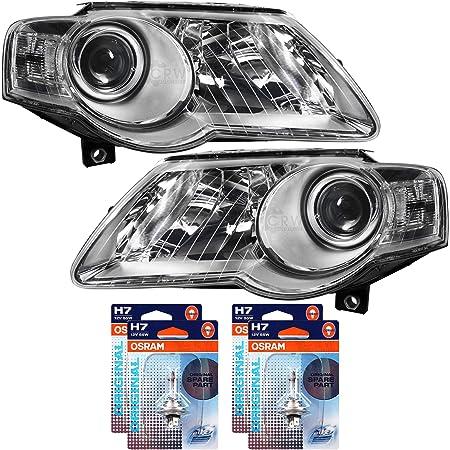 Valeo 043626 Headlights Auto