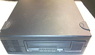 HP BRSLA-0404-AC 200/400GB LTO2 ULTRIUM 448 EXTERNAL TAP