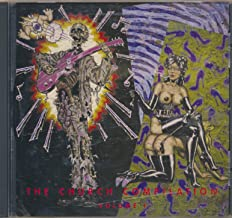 The Church Compilation Vol. 1: Existentialism Dose, Reptile, Lunchbox ; Trans-Fusion New York, Communicate, The Bog, Murderous, I Sit On Acid; Vampires at Work Cry Little Sister, Black No. 1,