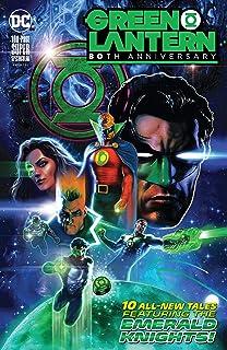 Green Lantern 80th Anniversary 100-Page Super Spectacular (2020) #1 (The Green Lantern Season Two (2020-))