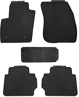 TMB Motorsports All Weather Floor Mats for Ford Fusion 2013-2019