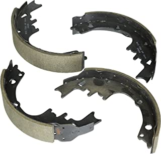 Bosch BS514 Blue Disc Brake Shoe Set PONTIAC Firebird 5.7 Trans Am Coupe 1992-1997