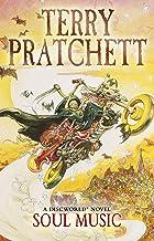 Soul Music: (Discworld Novel 16) (Discworld series) (English Edition)