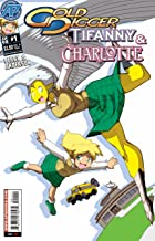 Gold Digger: Tiffany and Charlotte Complete Series 1